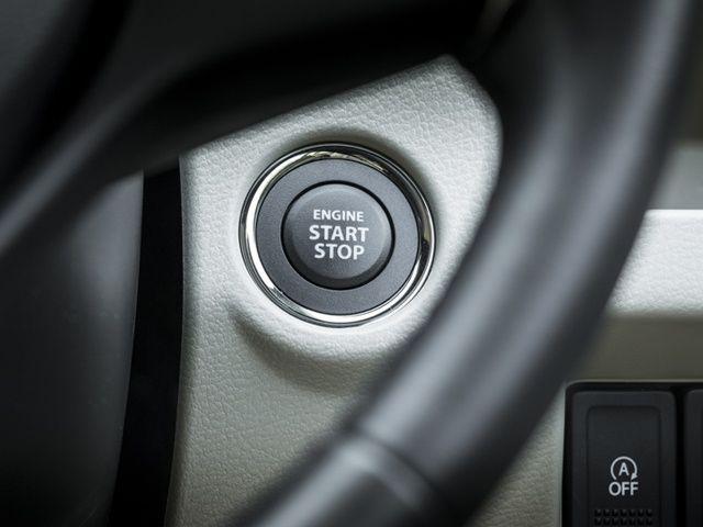 Maruti Suzuki Ciaz SHVS Hybrid: Features Photo Gallery