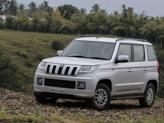 996bd2187 Mahindra TUV 300 Price
