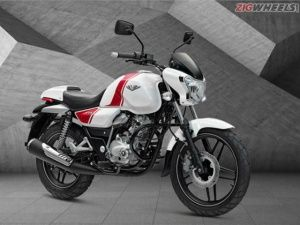 Bajaj V15: Launch Photo Gallery