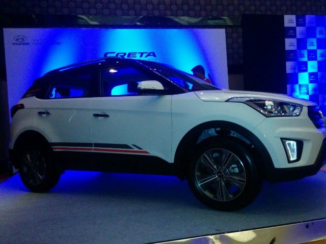 Hyundai Creta Price Images Specs Mileage Amp Colours In