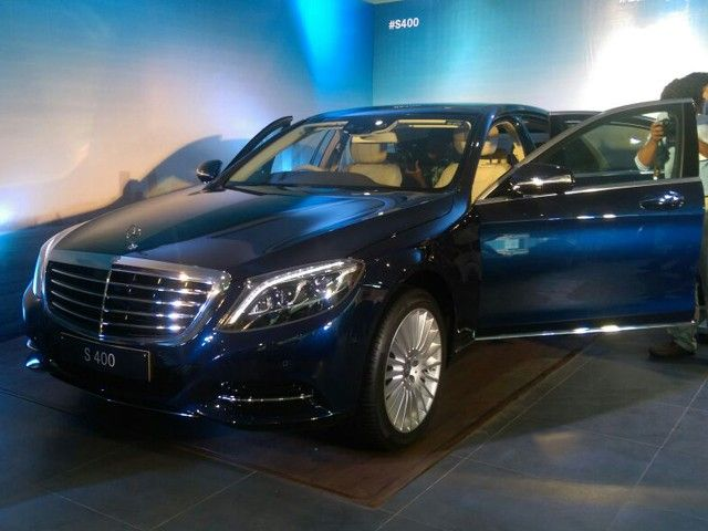 Mercedes maybach s600 launched in india zigwheels for Mercedes benz prices in india