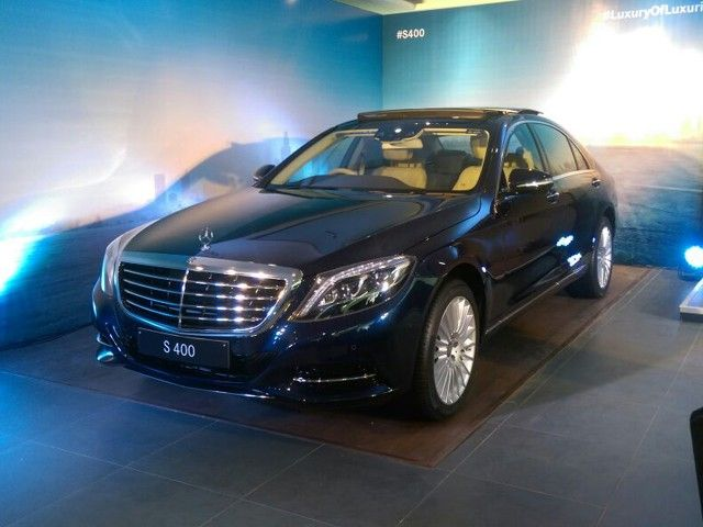 mercedes-benz s-class price, images, mileage, colours, review in