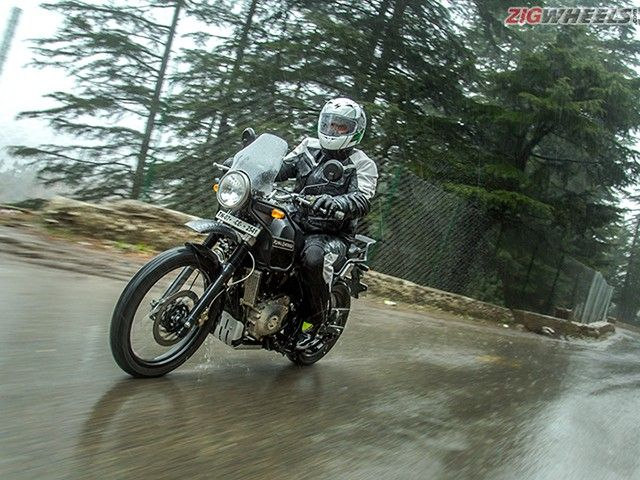 Royal Enfield Himalayan Price Images Colours Mileage Review In