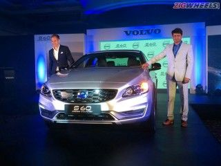 Volvo S60 Price Check January Offers Images Mileage Specs