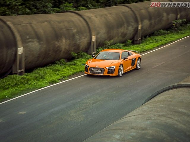 Audi R Price Check March Offers Images Mileage Specs - Audi car r8 price in india