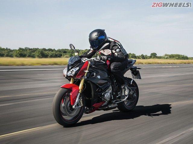 2016 Intermot Bmw Motorrad Unveils New S 1000 R Zigwheels