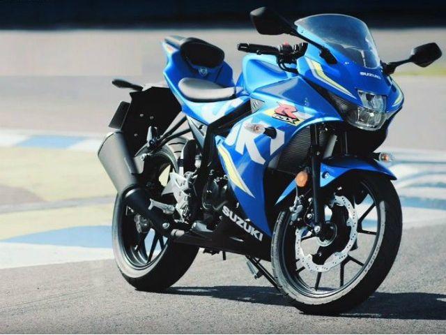 2016 INTERMOT- Suzuki GSX-R 125 unveiled @ ZigWheels | 640 x 480 jpeg 55kB