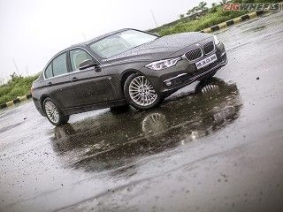 Bmw 3 Series Price Images Mileage Colours Review In India