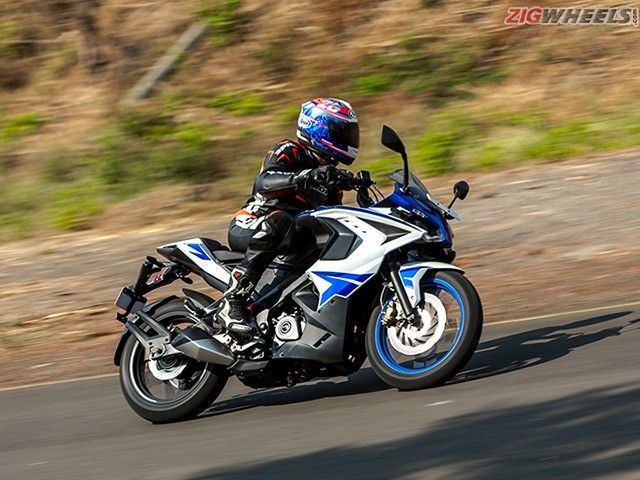 Pulsar Rs 200 Blue White Hd Images Best HD Wallpaper
