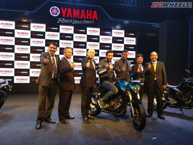 Yamaha FZ 25 Price, Images, Colours, Mileage, Review in India
