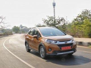 Honda Wrv Price Check January Offers Images Mileage Specs