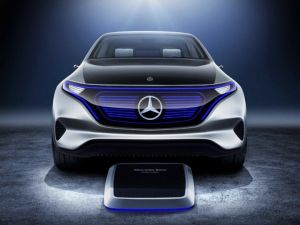 Mercedes-Benz At 2018 Auto Expo