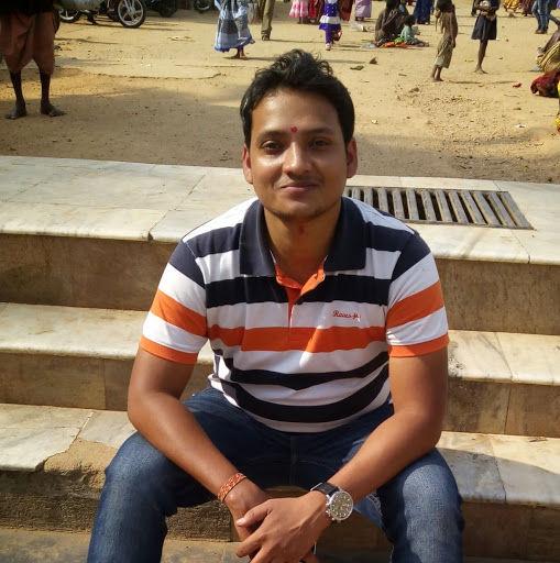 Soumya Subhankar