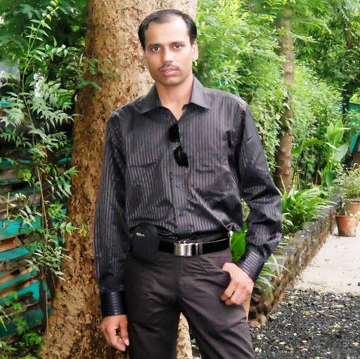 Manoj Mehta