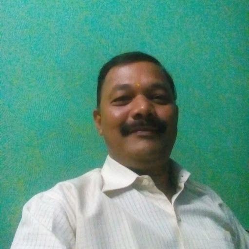 Prashant Malvekar