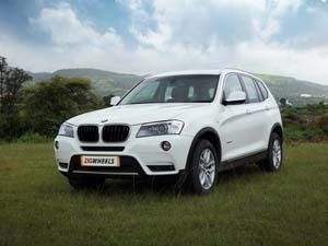 BMW X Price Launch Date Interior Images News Specs - Bmw 3x price