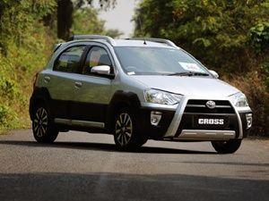 Toyota Etios Cross: Official Video
