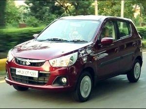 New Maruti Suzuki Alto K10 Zigwheels Video Review Zigwheels