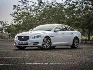 Jaguar XJL 2.0-litre Petrol ZigWheels Video Review @ ZigWheels
