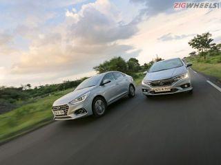 Hyundai Verna 2017 Price Images Mileage Specs Colours In India