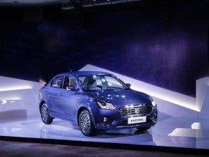 2017 Maruti Suzuki Dzire | First Look