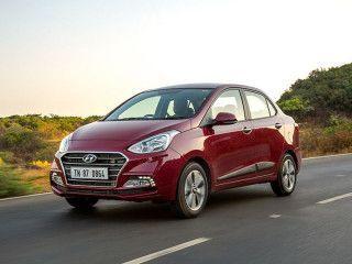 Hyundai Xcent Price, Images, Mileage, Specs, Colours in India ...