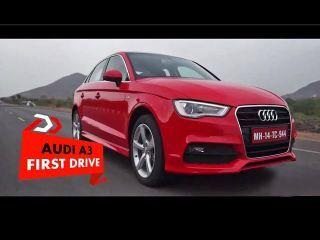 Audi A3 Clubsport Quattro Concept Official Video At Zigwheels