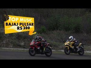 Bajaj Pulsar RS200 teaser video @ ZigWheels