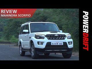 Mahindra Scorpio Images Scorpio Interior Exterior Pictures