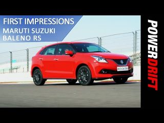 Maruti Baleno Rs Images Baleno Rs Interior Exterior Pictures