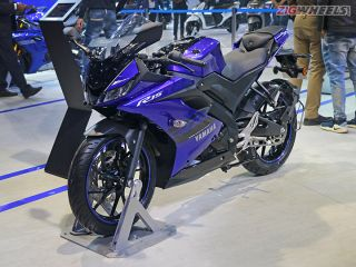 Yamaha Yzf R15 V3 Images Yzf R15 V3 Pictures Photos Gallery And