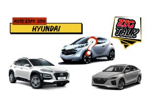 Hyundai At Auto Expo 2018: What To Expect