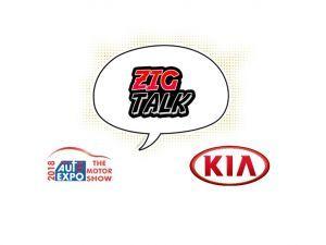 Kia At Auto Expo 2018: What To Expect