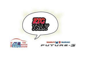 Maruti Suzuki Future-S At The Auto Expo 2018: What To Expect