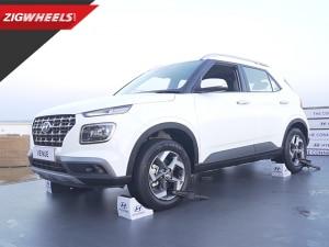 Hyundai Venue Price In India Revealed Variants Features Mileage