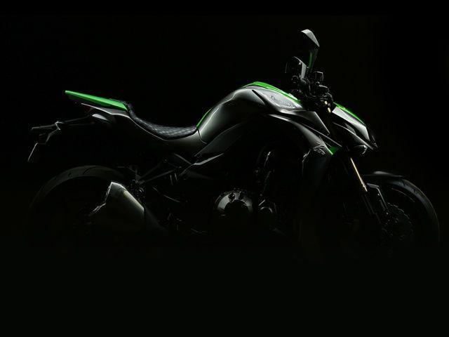 2014 Kawasaki Z1000 ZigWheels